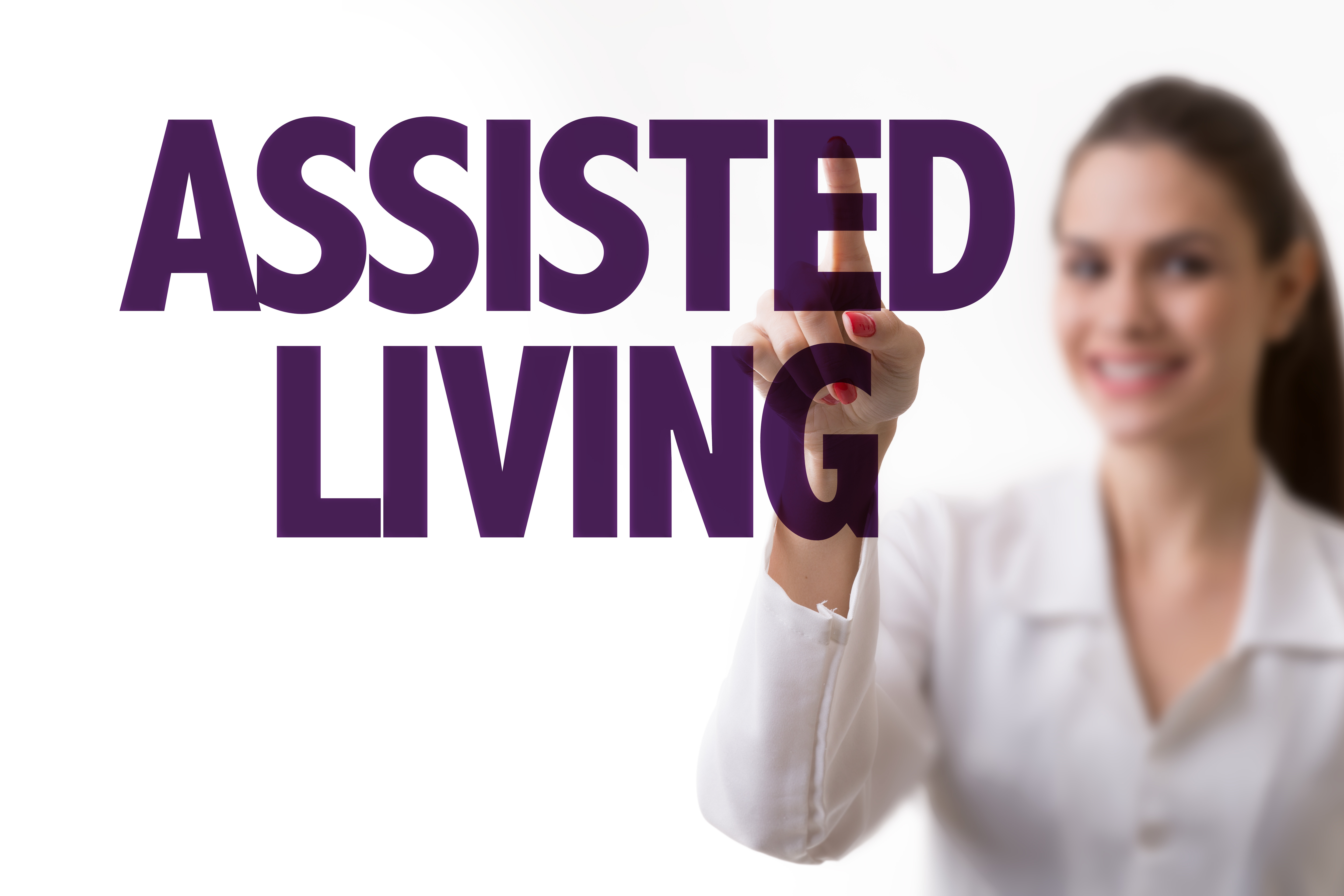 Searching for the Right Assisted Living Facility