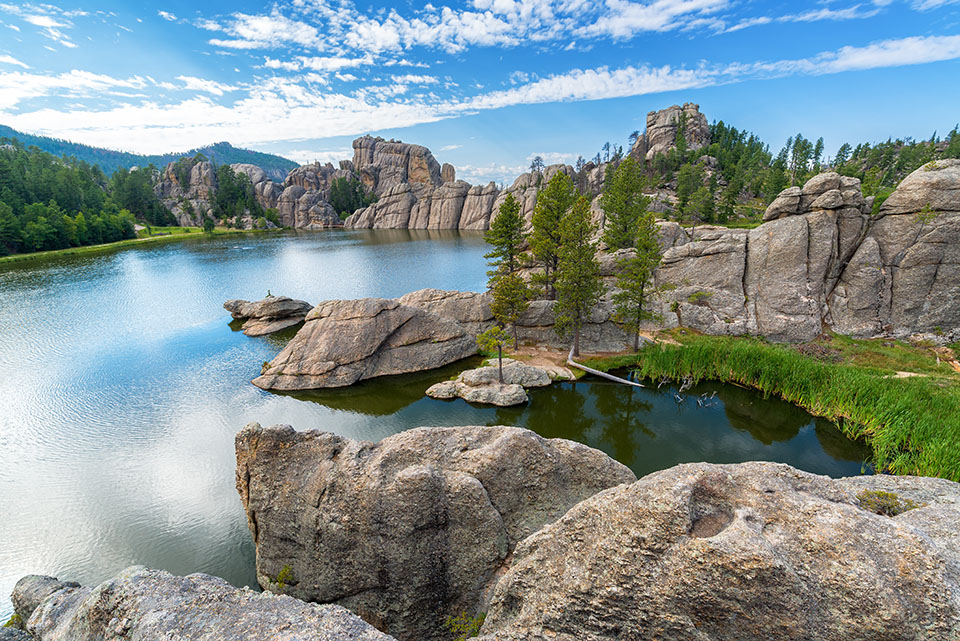 South Dakota Chosen Best Place to Retire