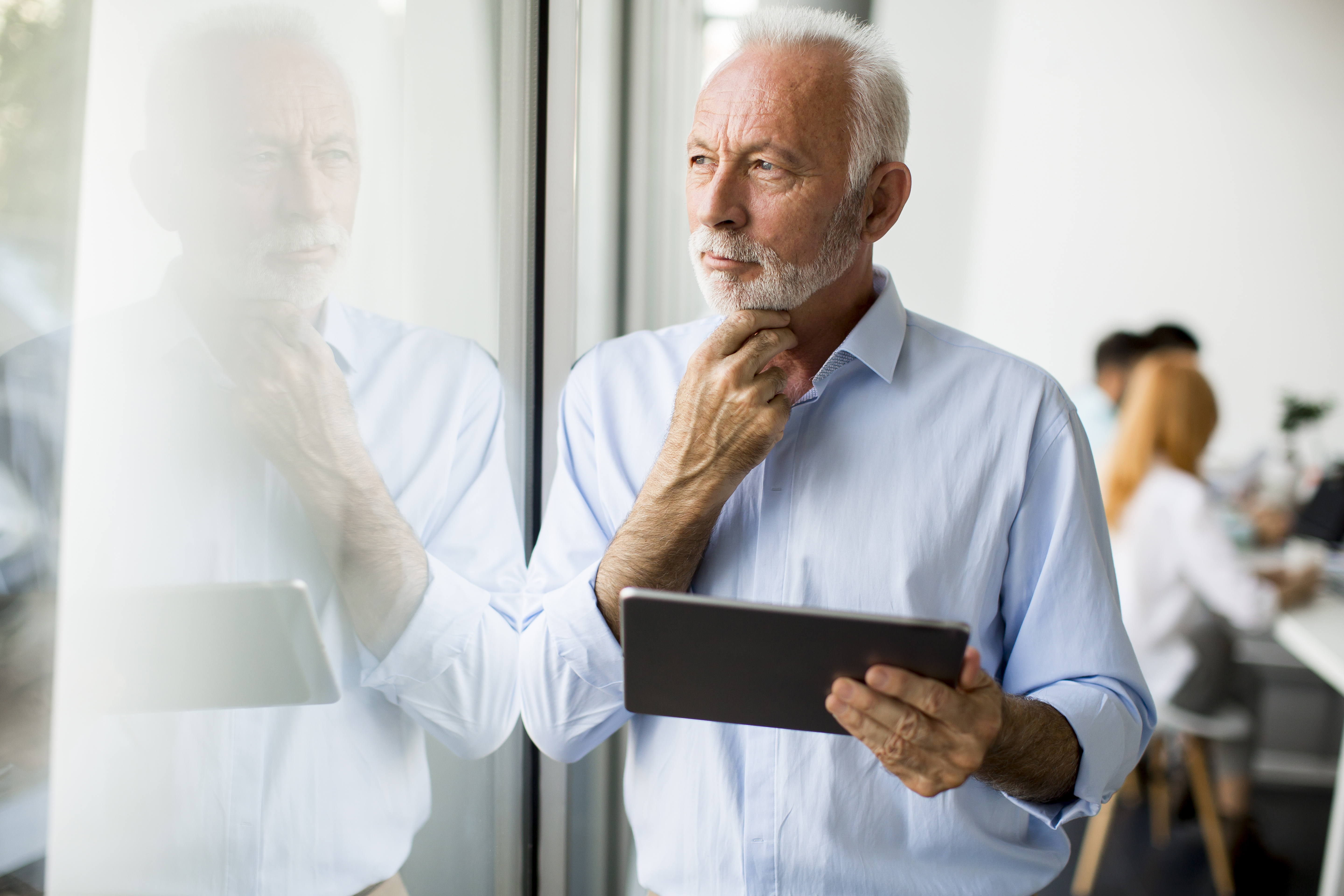 How Seniors can Start their own Business