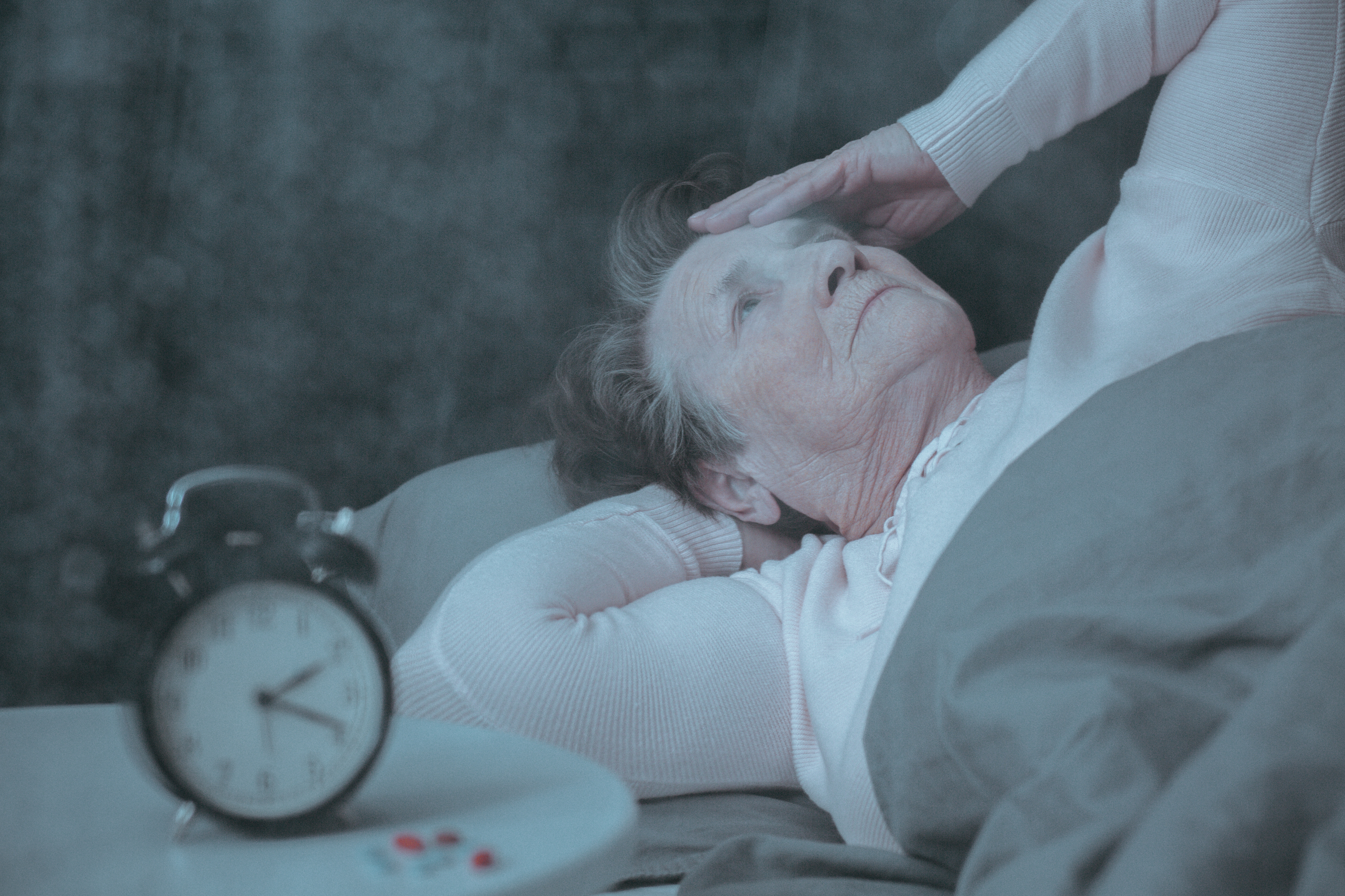 Can Bad Sleeping Habits Raise Your Risk of Alzheimer's?