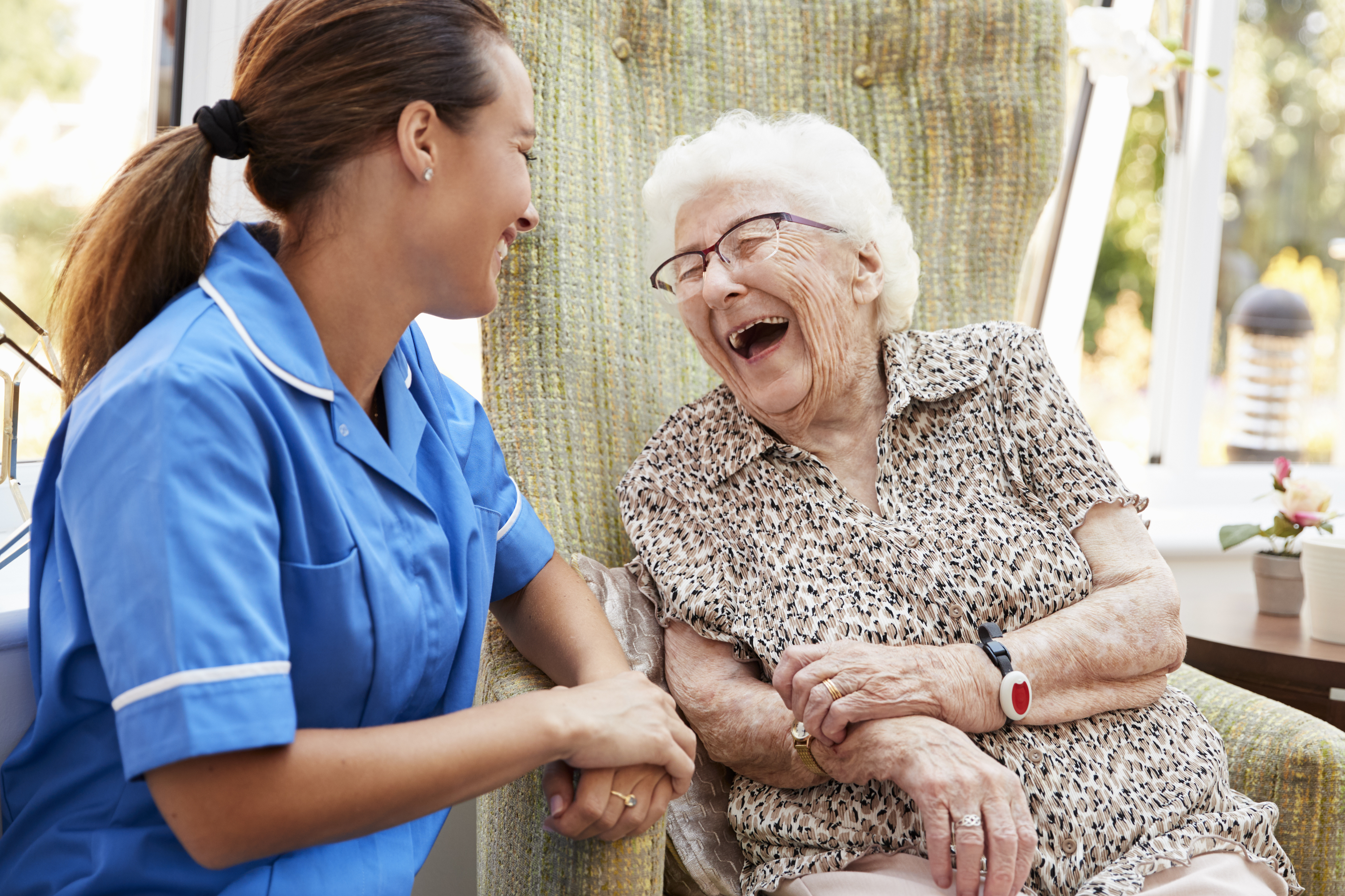 Are you Choosing the Right Senior Care Facility for your Loved One?