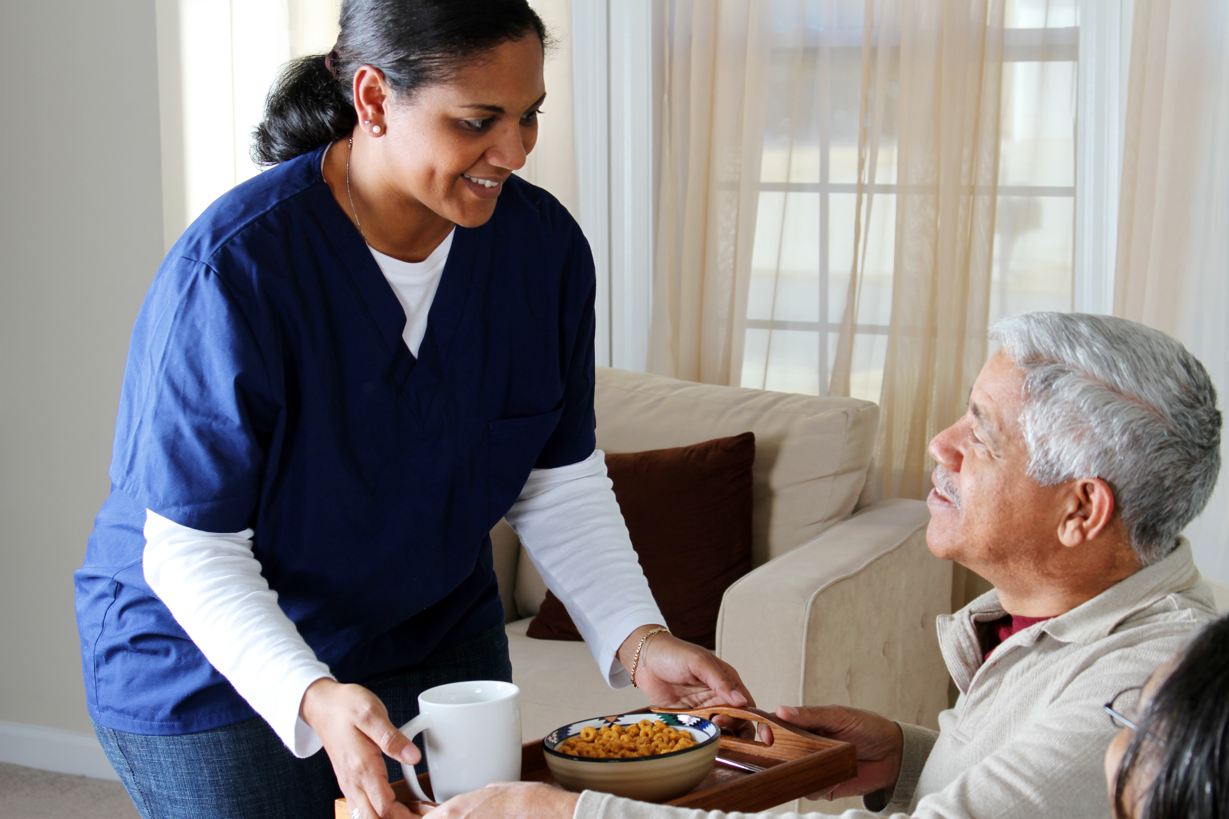 5 Tips for Caregivers to Manage Stress