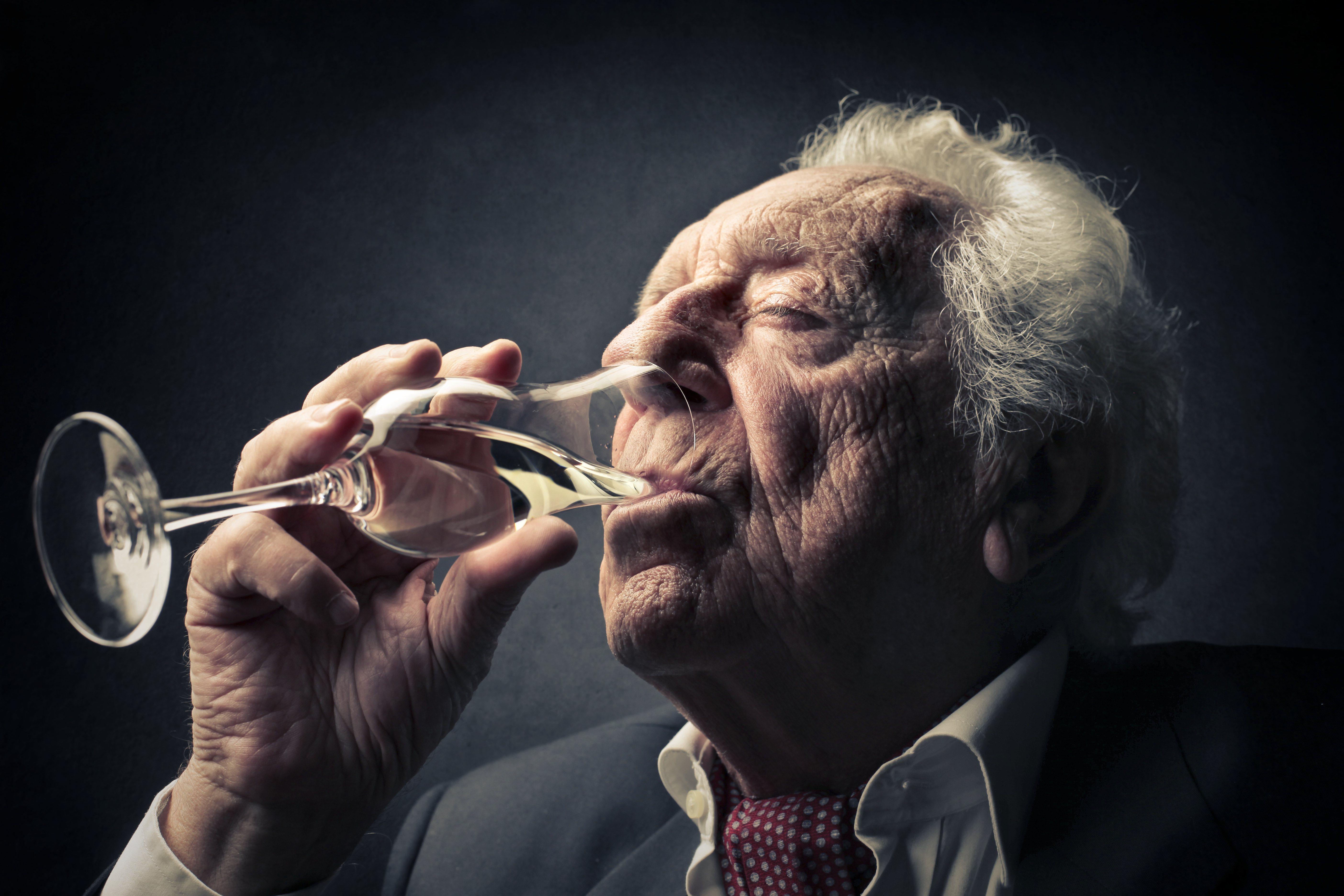 Is Binge Drinking on the Rise in Seniors?
