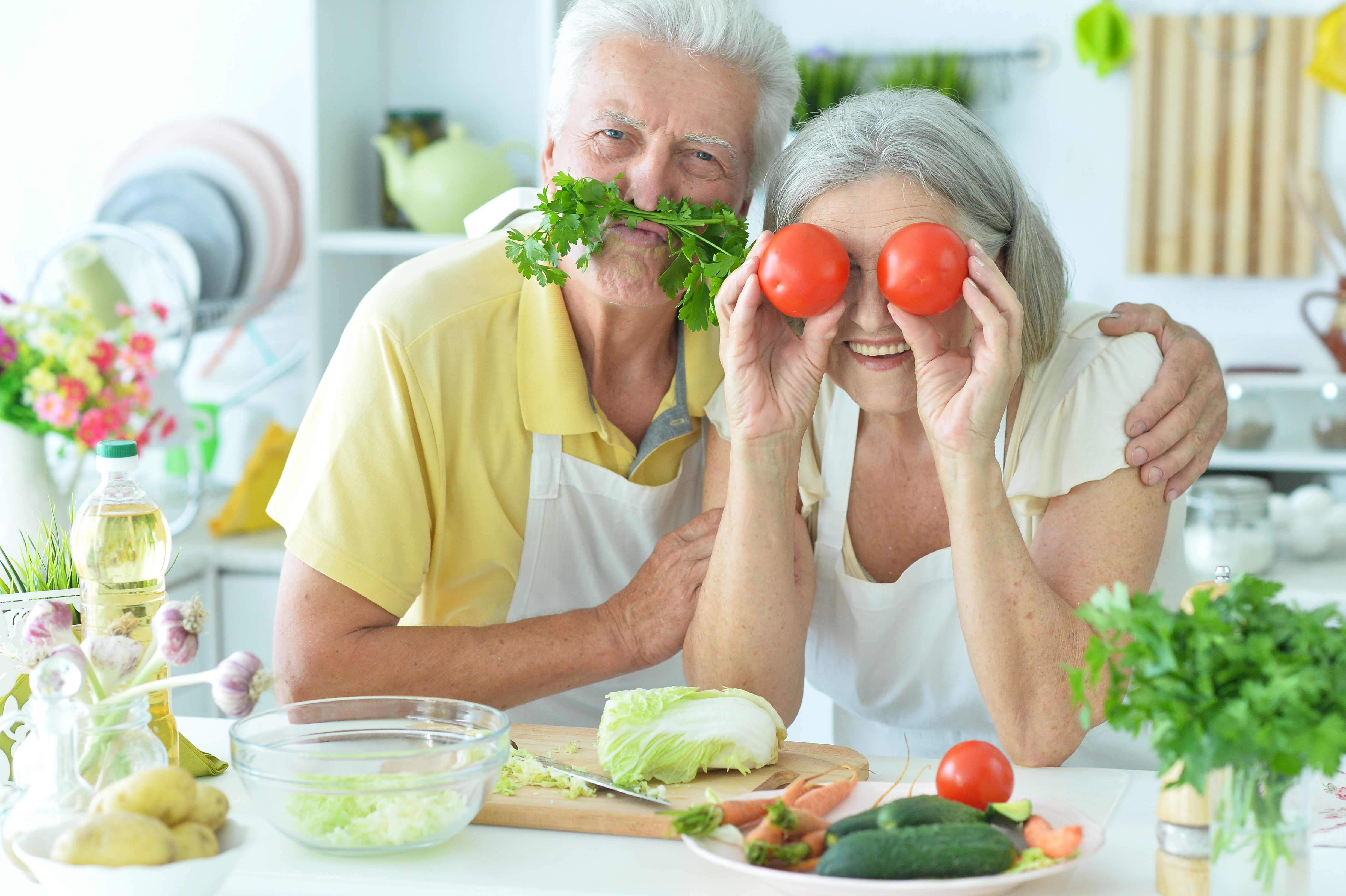 What Common Household Ingredient Can Protect Against Alzheimer's?
