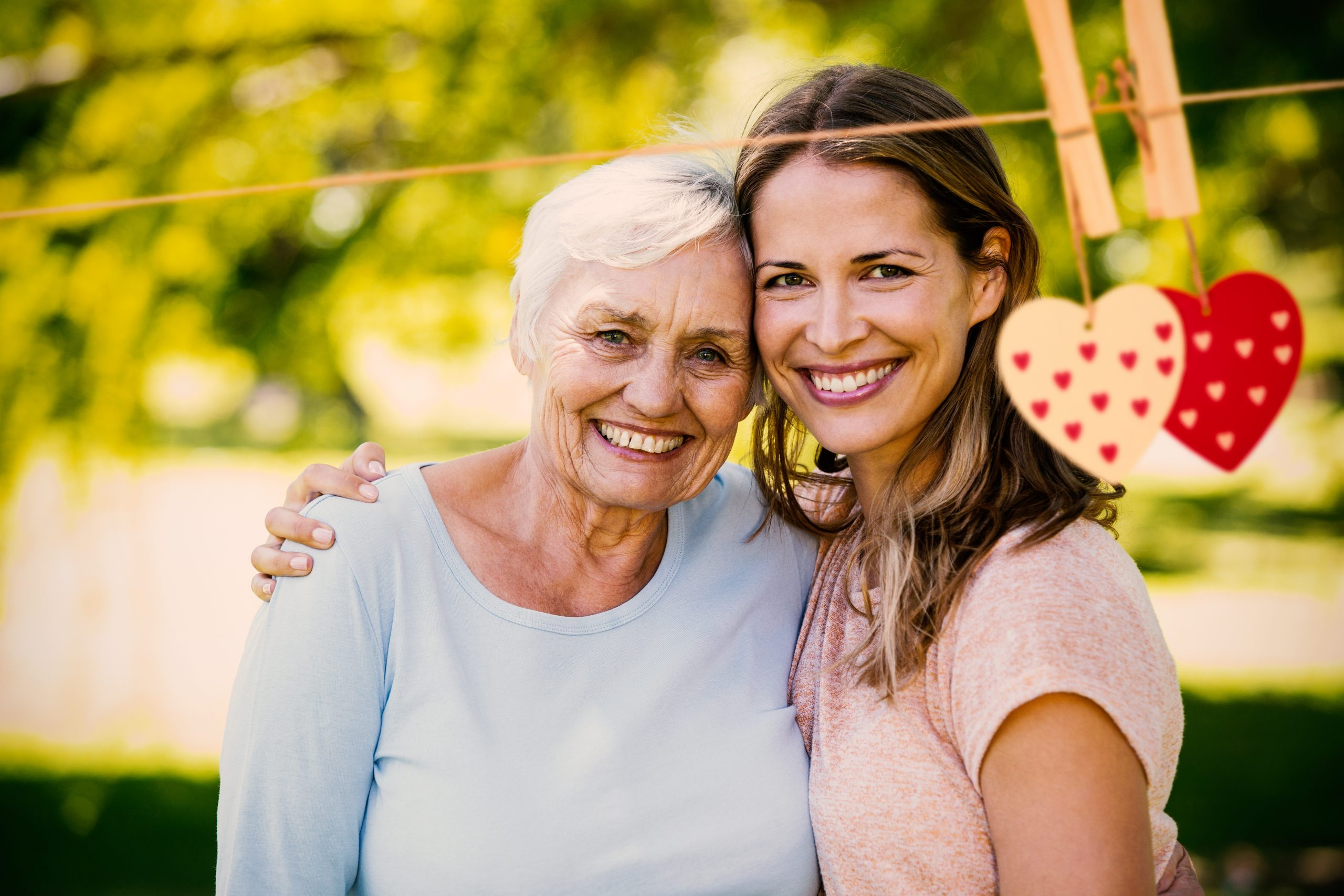 Talks You Need to Have With Your Senior Parents this Holiday Season