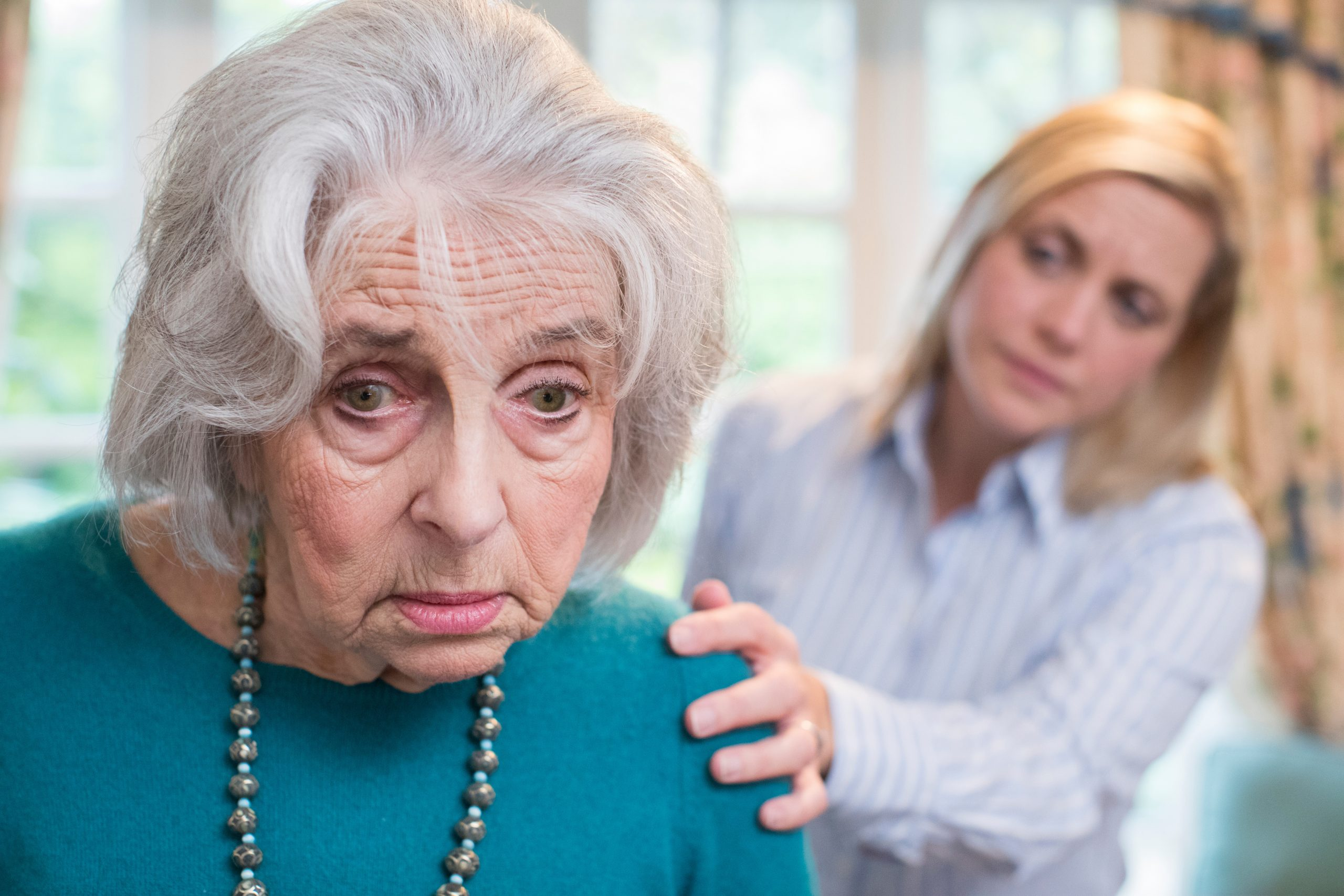 How to Tell If A Senior Has Delirium or Alzheimer's