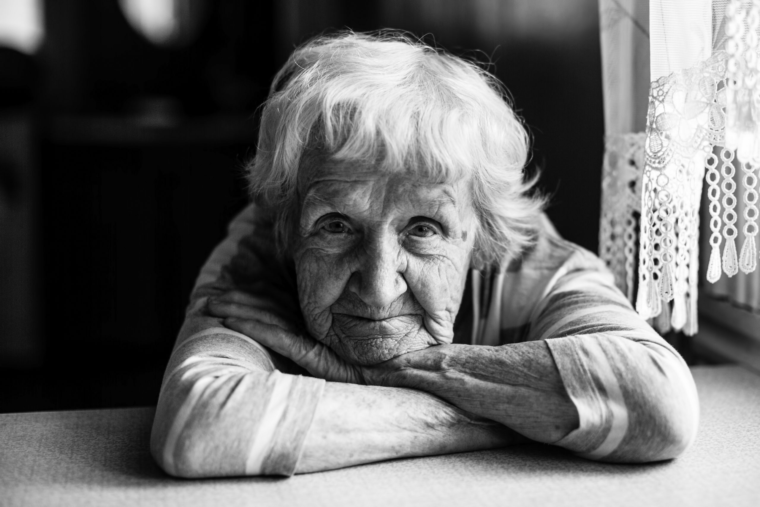 What Is The Negative Impact of Loneliness on Seniors?