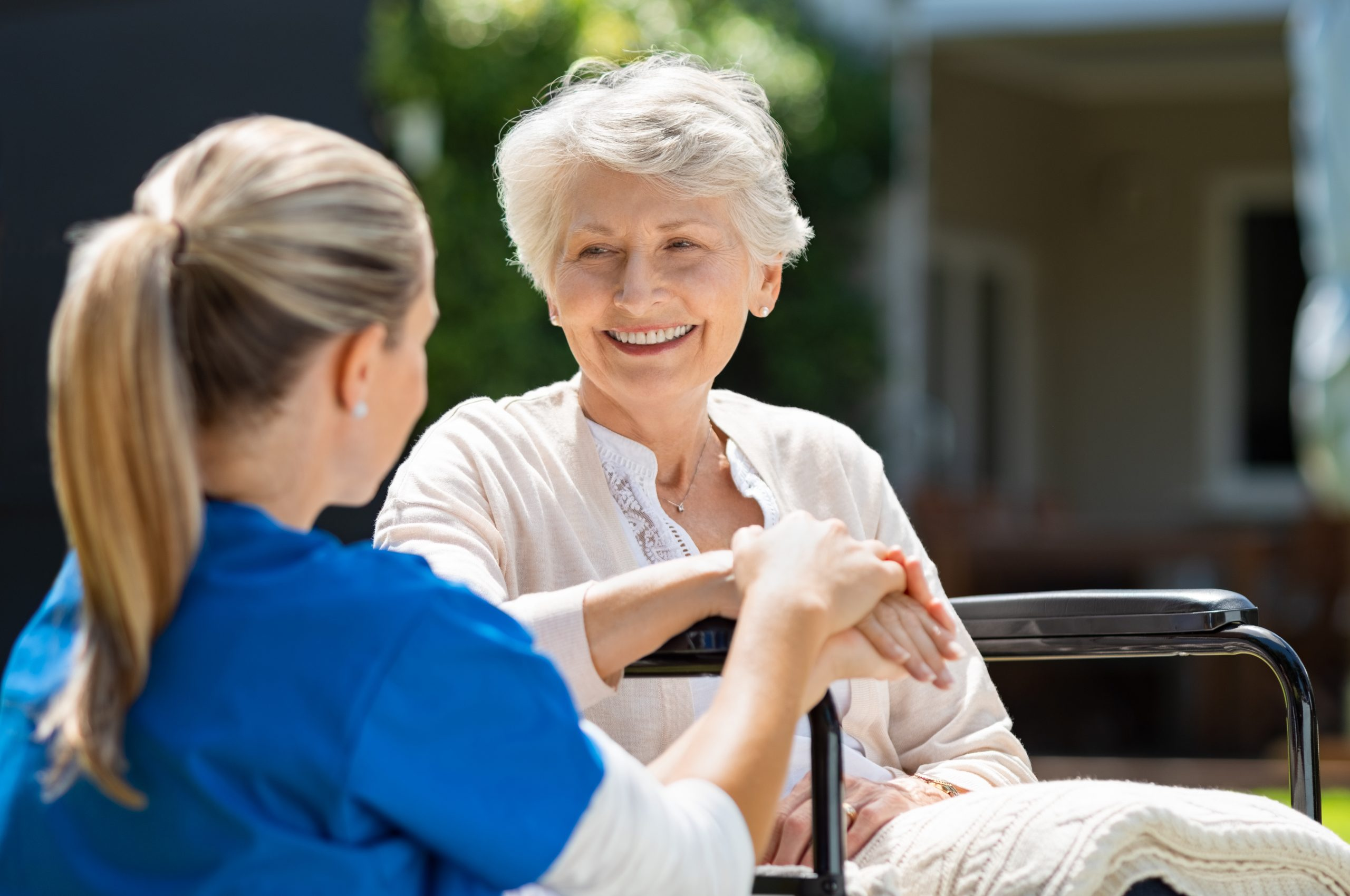 Surprising Facts About Senior Living